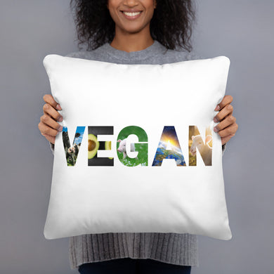 Vegan Basic Pillow