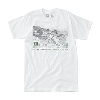 Hippy Tree - Coast Tee