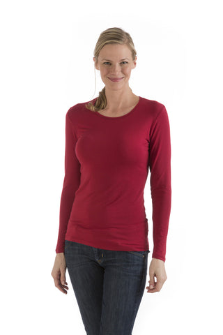 Yala - Natalie Long Sleeve