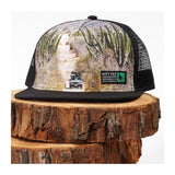 Hippy Tree - Photo Collab Hats