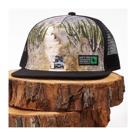 Hippy Tree - Photo Collab Hats – Grace   Greene 7966ae2ca480