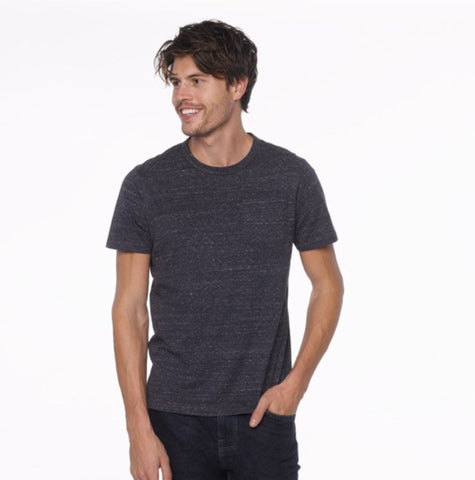 Prana- Burbia Pocket Crew Coal