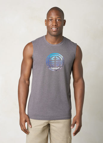 Prana - Long Life Sleeveless Shirt