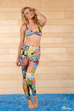 Odina Surf - Leilani Leggings