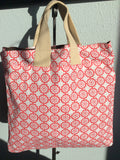 Whether Handbags - Market Tote