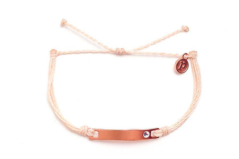 PuraVida - Rose Gold Charms
