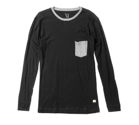 Vuori - Elevated LS Tee