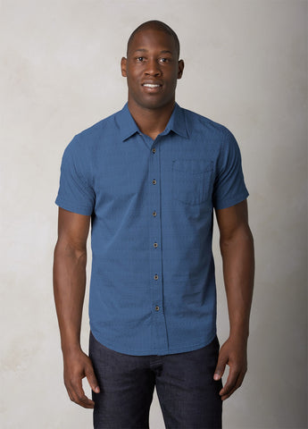 Prana - Voyage Short Sleeve Shirt