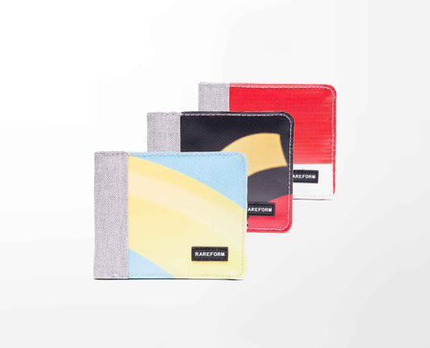 Rareform - Bifold Wallet
