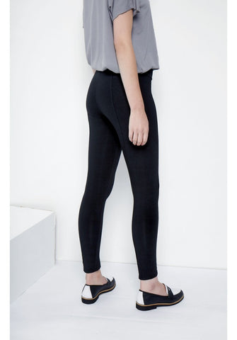 Groceries Apparel - Seam Legging