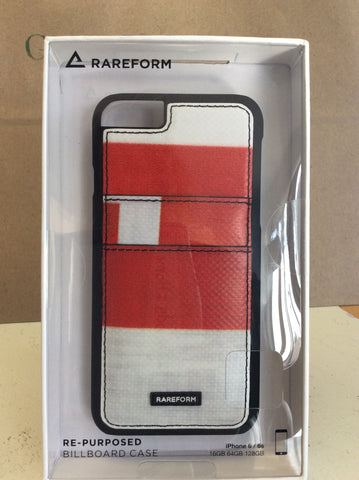 Rareform - iPhone 6/6s Case Wallet