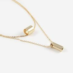 Half United - Sullivan Stack Necklace