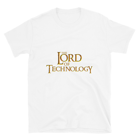 The Lord of Technology