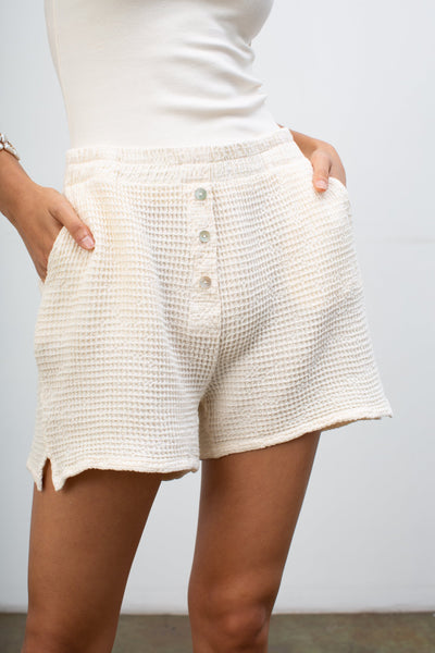 Waffle Short *NOW IN STOCK*