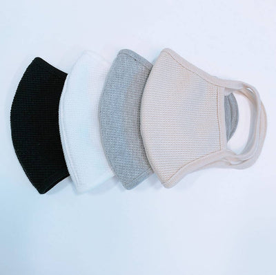 Cotton Thermal Mask