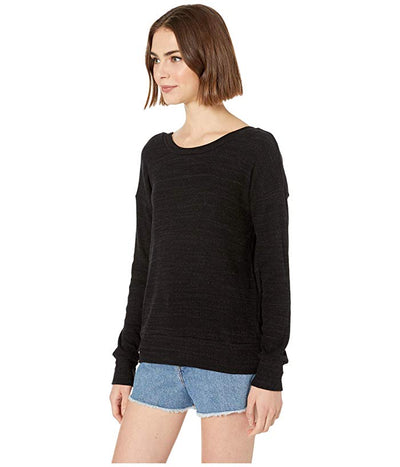 Darien Slub Sweater