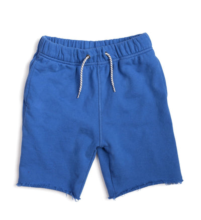 Camp Shorts Bright Blue