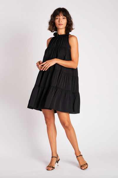 Billy Dress Black