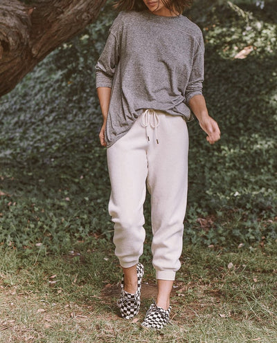 Cropped Sweatpant