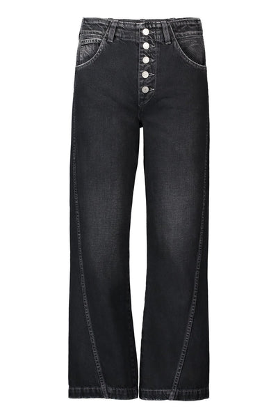 High Rise Dock Pant