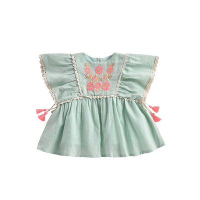 Khalo Almond Dress - Baby