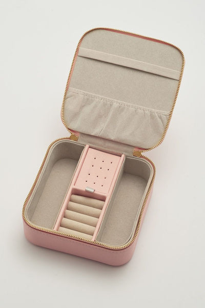 Precious Things Blush Jewelry Box