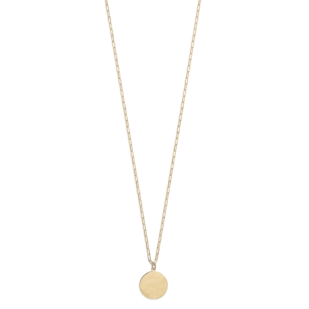 Cecile Necklace