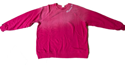 Mama Sweatshirt - Hot Pink