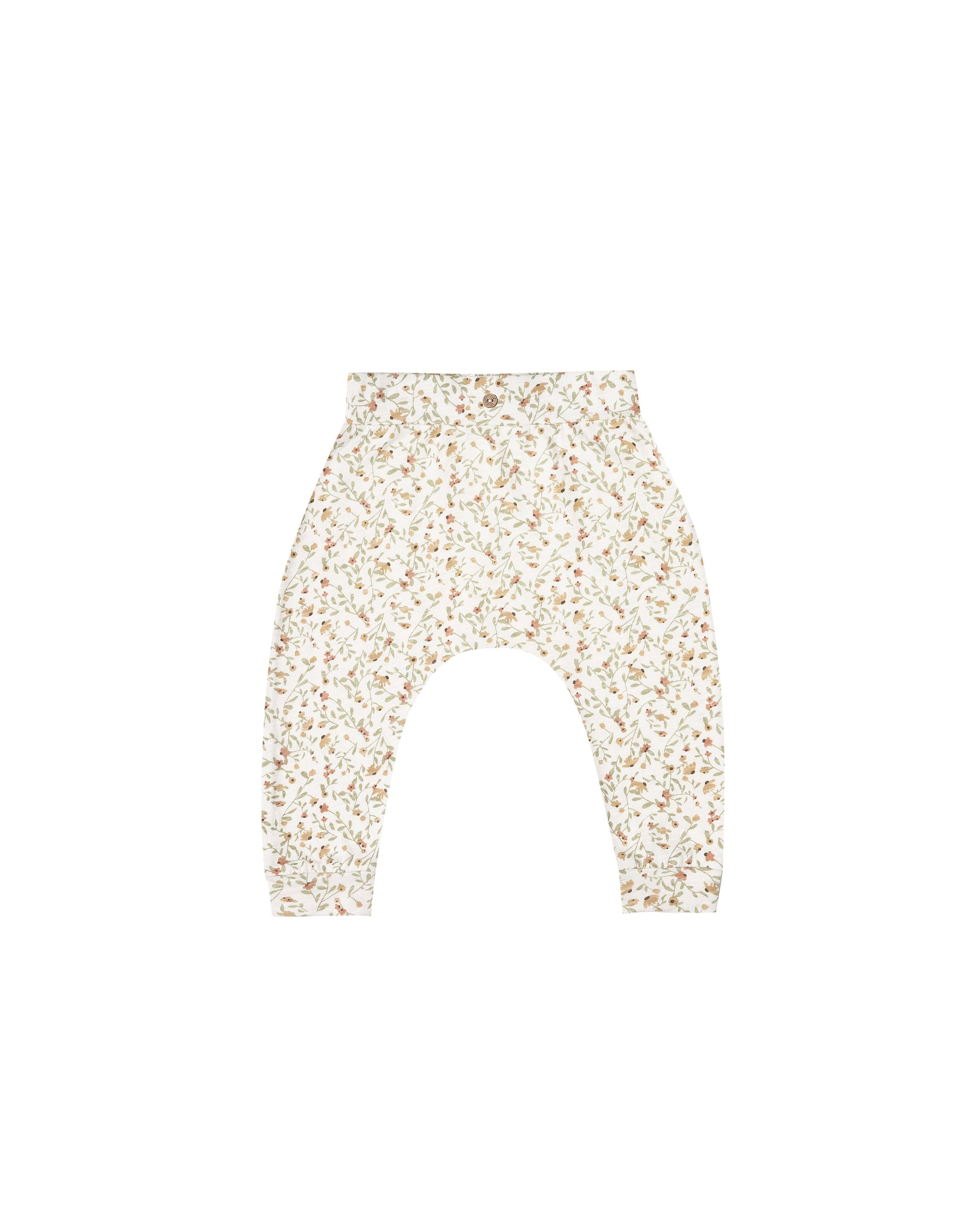Spring Meadow Slouch Pant