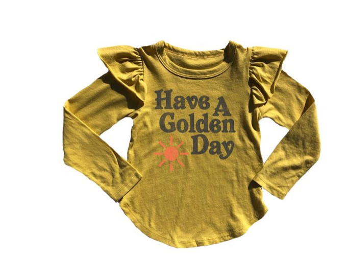 Have A Golden Day