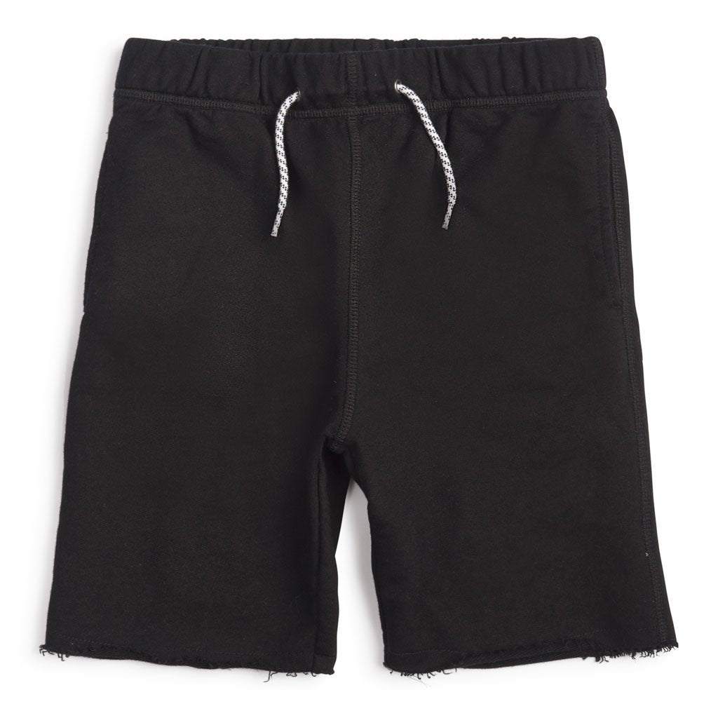 Camp Shorts Black