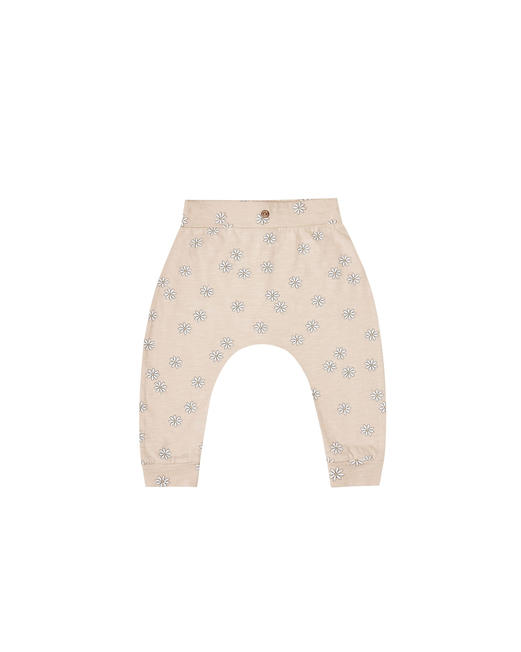 Daisy Slouch Pant