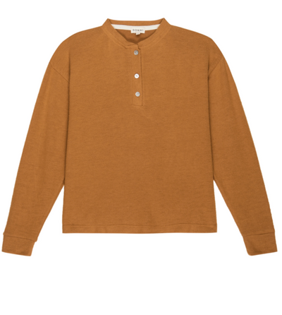 Sweater Henley