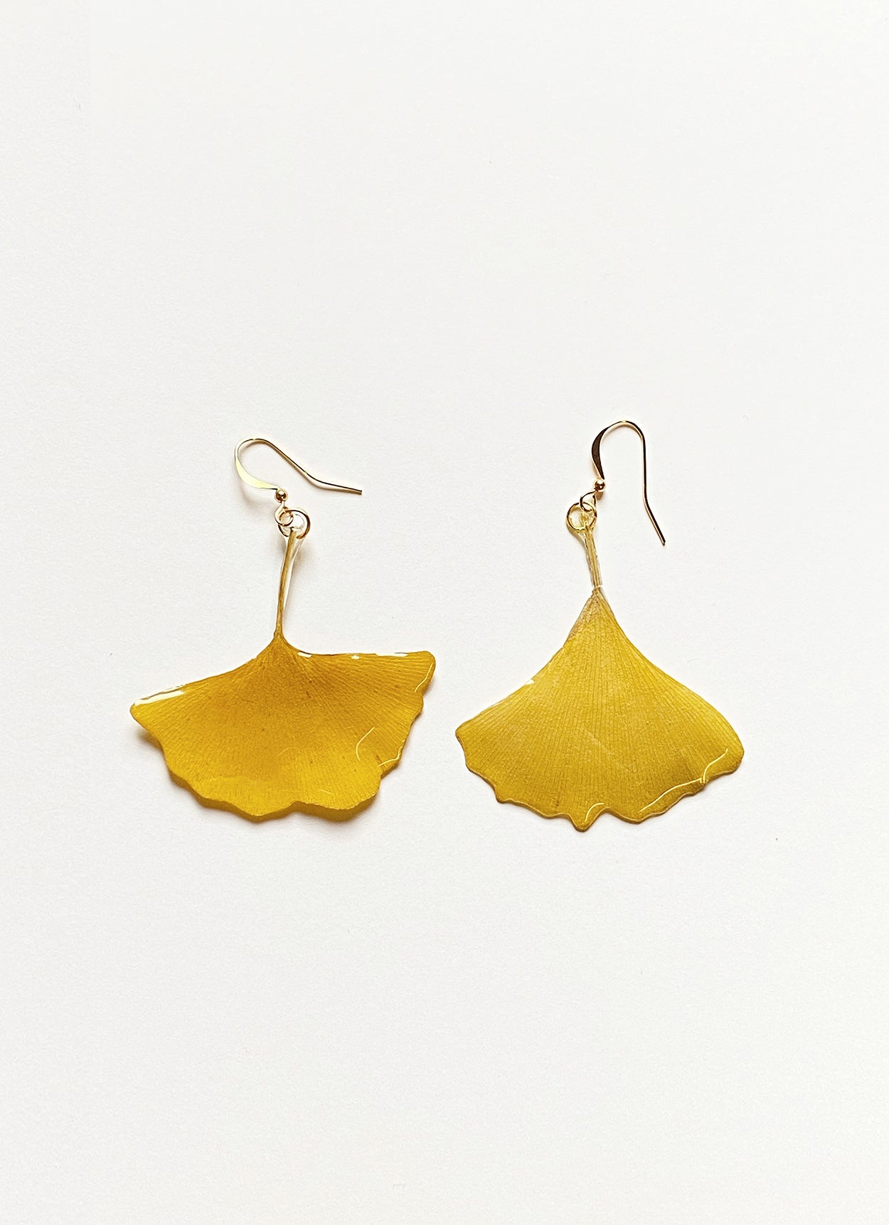 Biloba Earrings