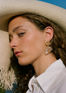 Roca Earrings