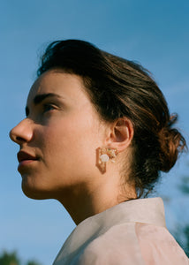 Tritón Earrings