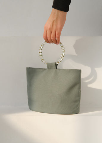 Pulsera Bag | Teal