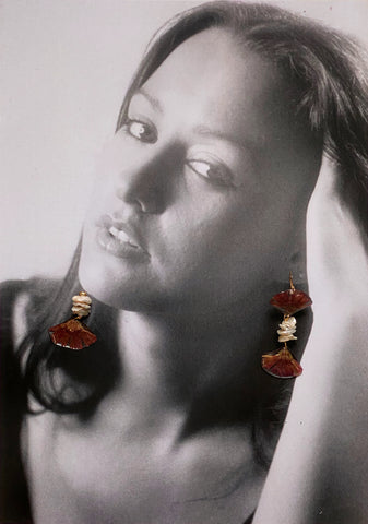 Otoño Earrings