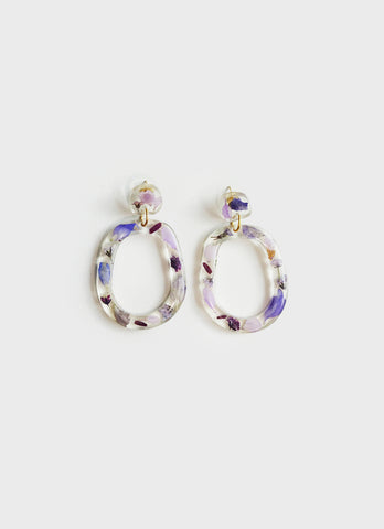 Violeta Earrings