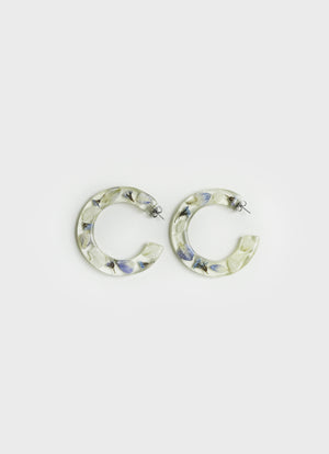 Lirio Earrings
