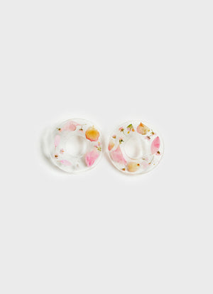 Roseta Earrings