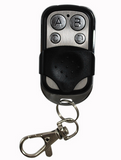 Foresee F-350 / F-330M / F-330G / FR1 / FR30 Replacement Remote Control Fob