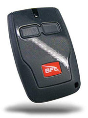 BFT B RCB / TX2 / TX4 / Mitto 2 Replacement Remote Control Transmitter Key Fob 433.92 MHz