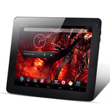 "9.7 Inch Quad Core Android 4.2 Retina Screen Tablet ""Ceros Revolution"" - 2GB RAM, 1.6GHz CPU, 2048x1536"