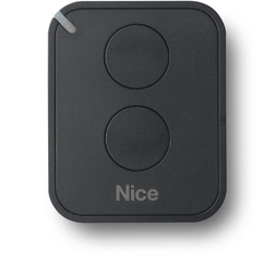 Nice FLOR-S / FLO2RE / One / ERA FLOR Replacement Remote Control Transmitter Key Fob 433.92 MHz Long Range