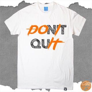 Don't Quit by Hustler Lifestyle