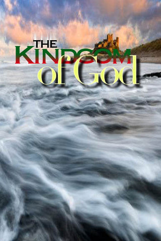 Rhythm in the Kingdom of God