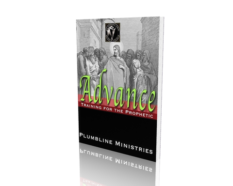 Advance Training in the Prophetic