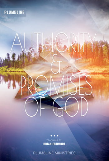 Authority and Promises of God