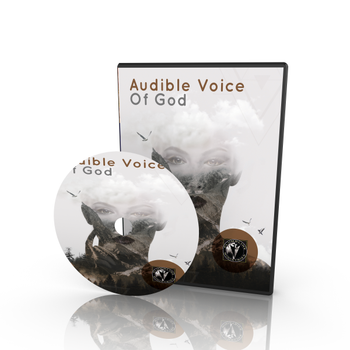 Audible Voice of God